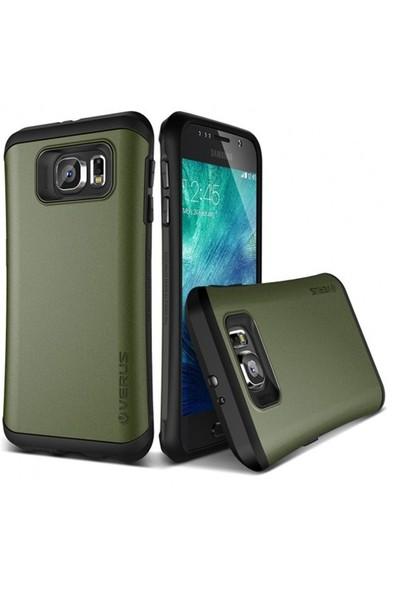 VERUS Samsung Galaxy S6 Kılıf Verus Hard Drop Thor Military
