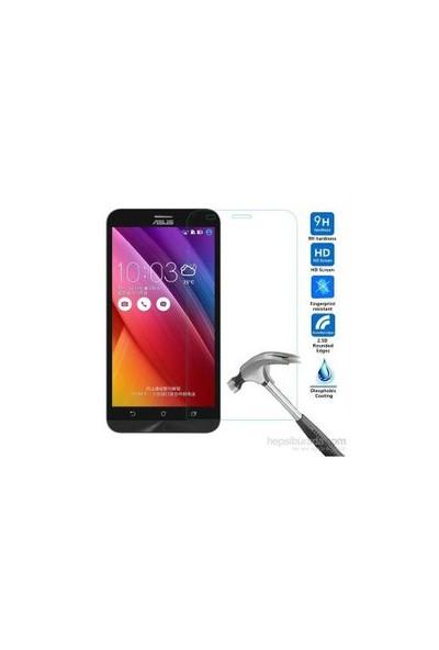 CaseCrown Asus Zenfone 6 , Çizilmez Cam Ekran Koruyucu