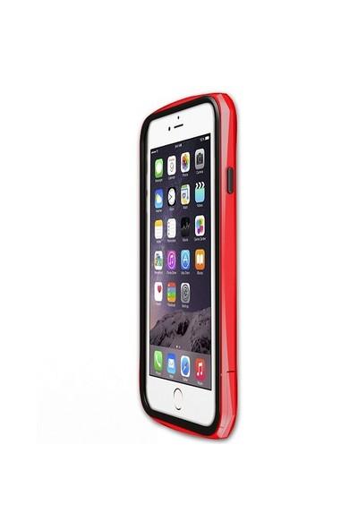 Odoyo Blade Edge Premium Metal Bumper For İphone 6 Plus