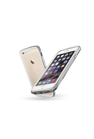 Odoyo Blade Edge Premium Metal Bumper For İphone 6 Plus
