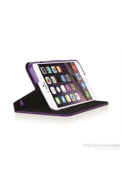 Odoyo Slimbook Folio Case For İphone 6 Plus