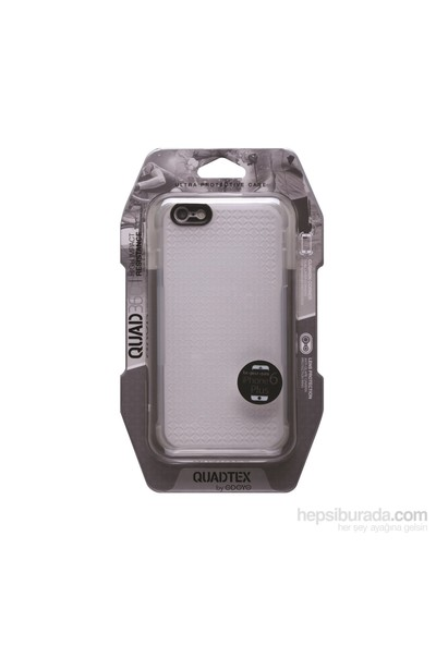 Odoyo Quad360 Ultra Protective Case For İphone 6 Plus
