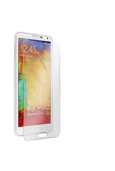 EBOX Samsung Galaxy Note3 Neo Temperli Cam Ekran Koruyucu