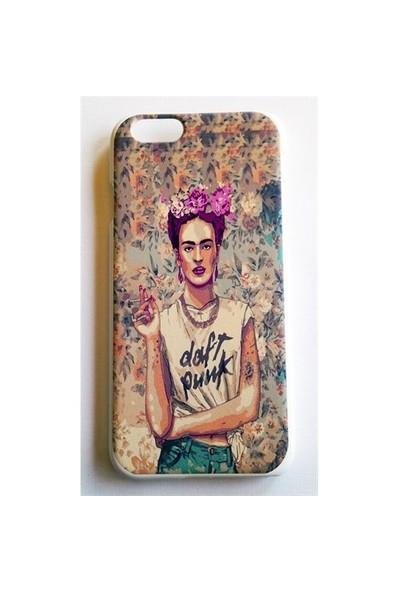 Köstebek Fabian Ciraolo - Frida İphone 6 Telefon Kılıfı