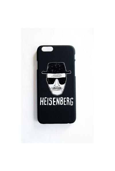Köstebek Breaking Bad - Heisenberg İphone 6 Telefon Kılıfı