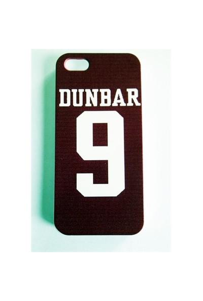 Köstebek Teen Wolf - Dunbar İphone 6 Telefon Kılıfı
