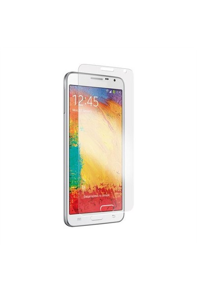 Ttec Extremehd Glass Cam Ekran Koruyucu Samsungnote 3 Neo