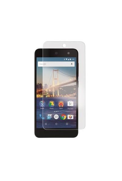 Ttec Airglass Cam Ekran Koruyucu General Mobile 4G Android One/Dual Sim