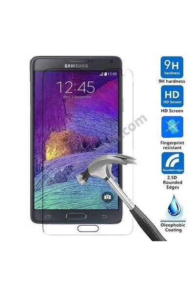 Fonemax Samsung Galaxy Note 4 Ekran Koruyucu
