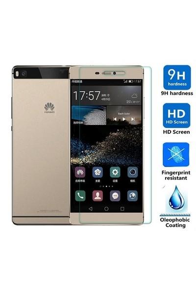 Duck Huawei Ascend P8 Ekran Koruyucu