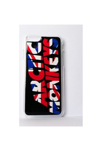 Köstebek Arctic Monkeys England İphone 6 Telefon Kılıfı