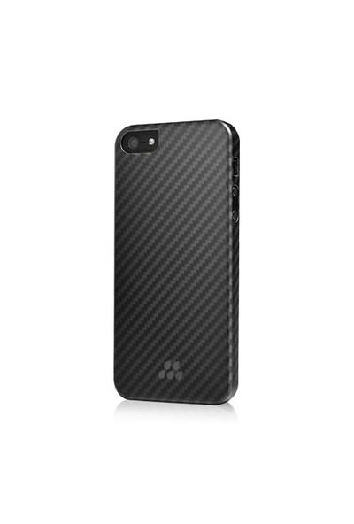 Evutec Apple İphone Se/5S/5 Karbon Kılıf Siyah