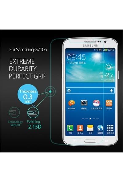 Duck Samsung Galaxy Grand 2 7106 Ekran Koruyucu