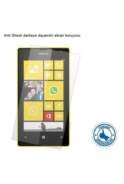 Vacca Nokia Lumia 520 Anti Shock Ekran Filmi