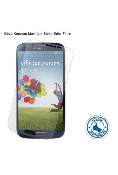 Vacca Samsung Galaxy S4 Gözü Koruyan Ekran Filmi