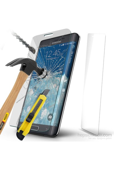Markaawm Samsung Galaxy Note 4 Edge Temperli