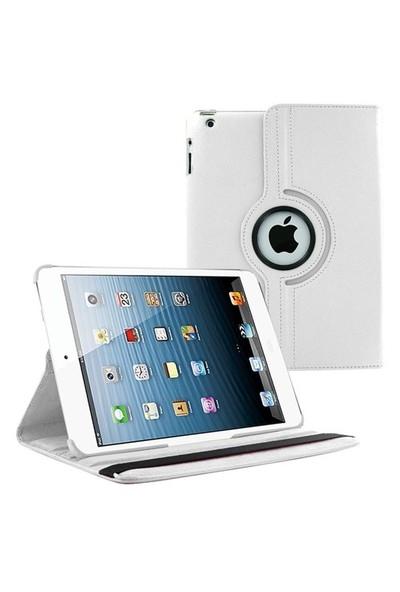 Markaawm Apple Ipad Air Kılıf 360° Dönerli Kılıf Standlı