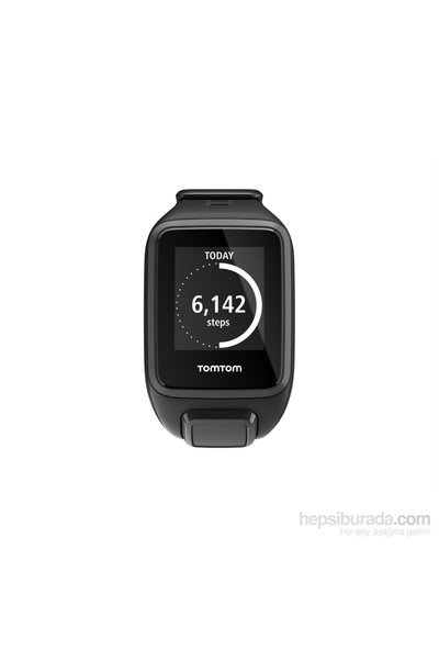 Tomtom Runner 2 Cardio Small Blk/Ant