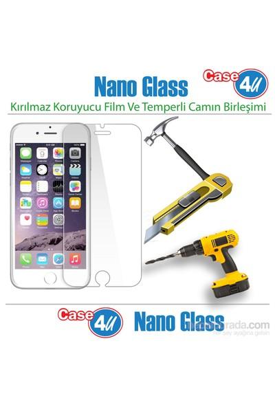 Case 4U Apple İphone 6S Nano Glass Ekran Koruyucu