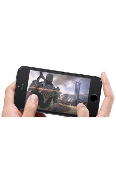 Dafoni Samsung Galaxy Note 5 Mat Tempered Glass Premium Cam Ekran Koruyucu