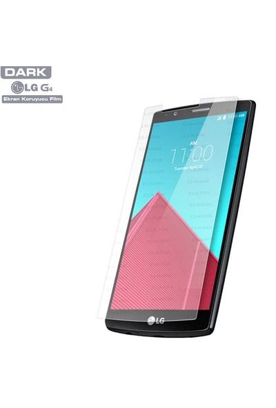 Dark LG G4 Ultra Şeffaf Ekran Koruyucu (DK-AC-CPLG451)