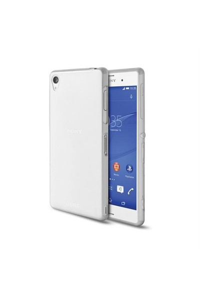 Ttec Superslim Koruma Kapağı Sony Xperia Z3+