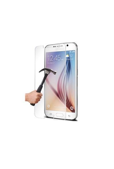 Okmore Samsung Galaxy S6 Temperli Ekran 0.33 2.5D