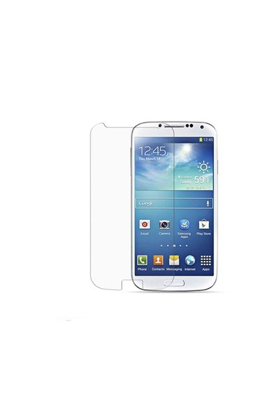 Mili Samsung Galaxy Grand Neo (İ9060) Temperli Ekran 0.33 2.5D
