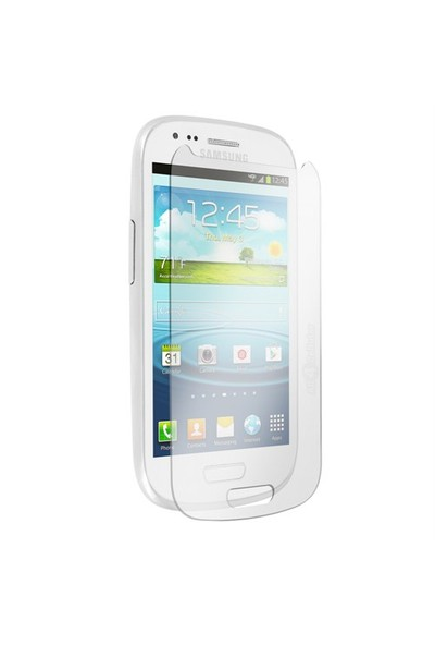 Mobile World Samsung Galaxy S4 Mini High Quality Cam Ekran Koruyucu - 1917