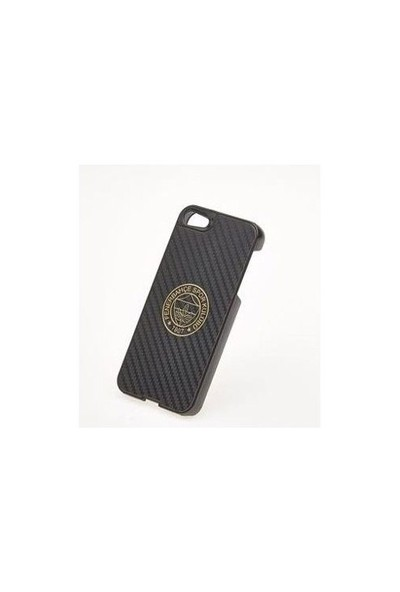 Mbx Apple iPhone 4/4S FB Karbon Arka Kapak - 24.MO.FB.KP.YR.06