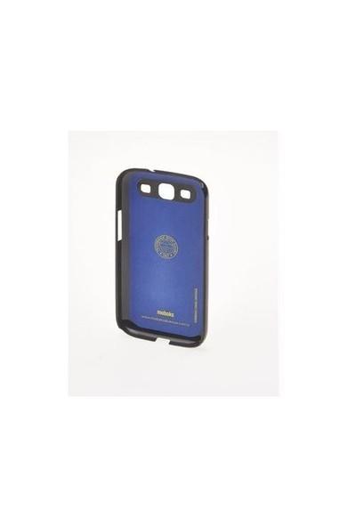 Mbx Samsung Galaxy S3 FB Karbon Arka Kapak - 24.MO.FB.KP.YR.11
