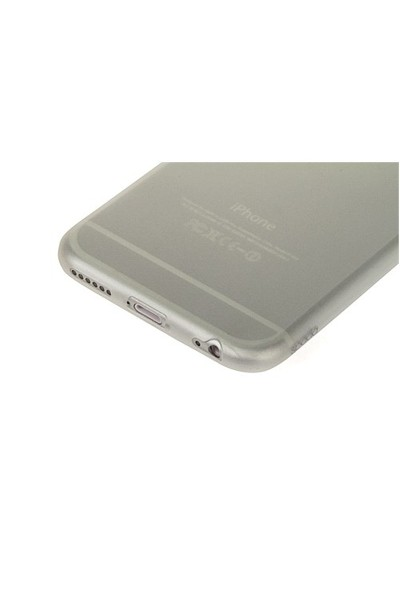 Spada İphone 6 Şeffaf Kılıf