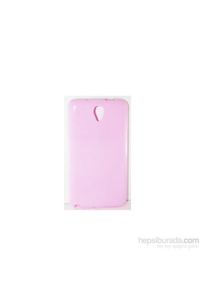 Netpa Samsung Galaxy Note 2 Silikon Telefon Kılıfı