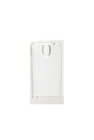 Netpa Samsung Galaxy Note 3 Silikon Telefon Kılıfı