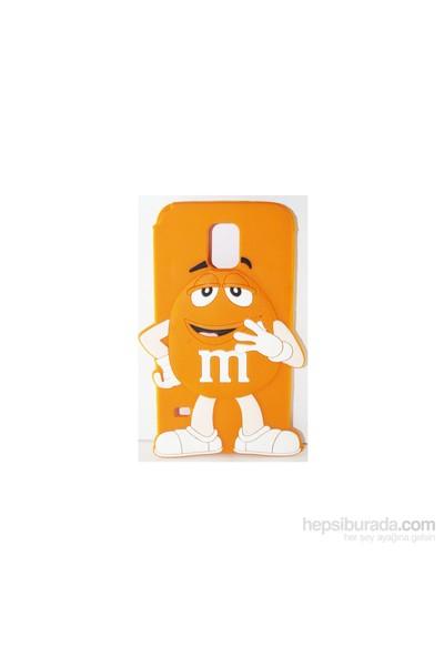 Netpa Samsung Galaxy Note 5 Silikon Telefon Kılıfı
