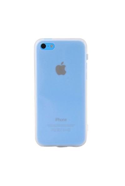 Duck Apple iPhone 5C Lunch Box Daily Beyaz