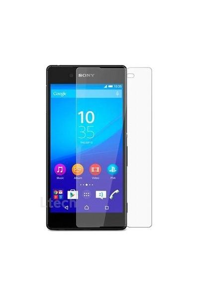 Markacase Sony Xperıa Z3 Plus Tempered Ön Ve Arka