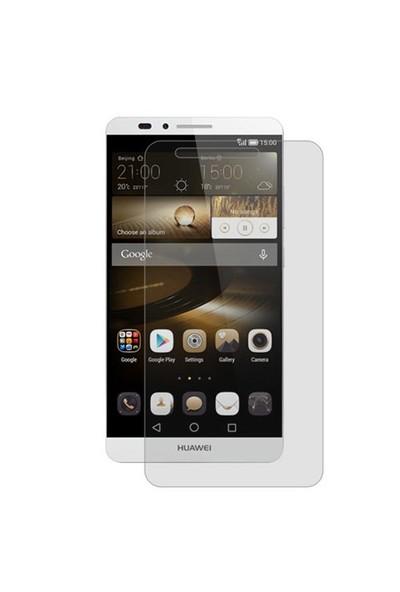 Microsonic Ultra Şeffaf Ekran Koruyucu Huawei Ascend Mate 7 - SG106-HW-MATE7