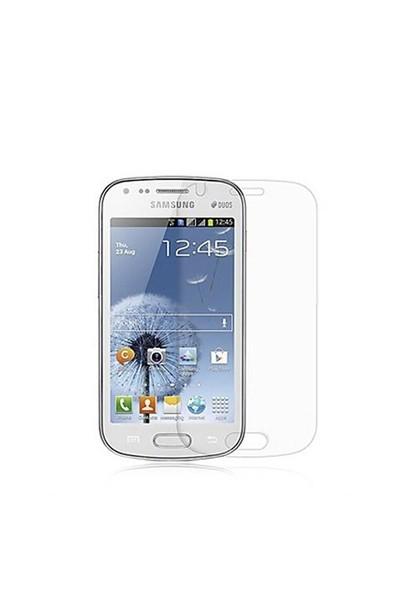 Mili Samsung Galaxy Trend (S7560) Ekran 0.33 2.5D