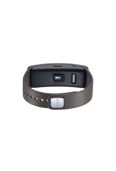 Samsung Galaxy Gear Fit Akıllı Saat SM-R350 Siyah (Samsung Türkiye Garantili)