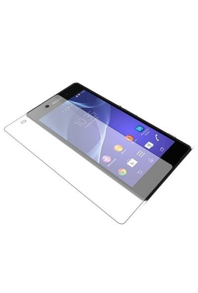 Energy Sony Xperia Z4 Temperli Cam Ekran Koruyucu Cam