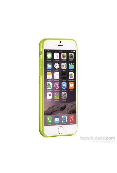 Odoyo Slim Edge Ultra Thin Protective Snap Case For İphone 6