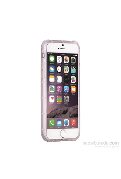 Odoyo Air Edge Snap Case For İphone 6 Crystal Clear