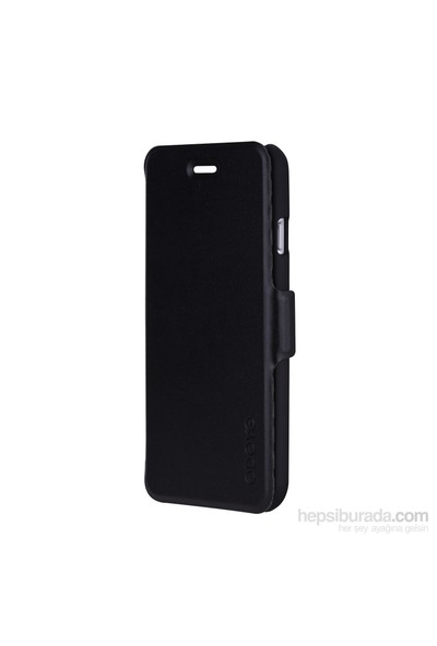 Odoyo Kick Folio Premium Folio With Kickstand For İphone 6