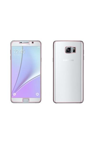 Aprolink Samsung Galaxy Note 5 Arka Ön Poliuretan Kaplama