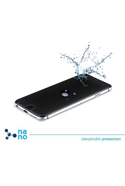 Dafoni Samsung N7100 Galaxy Note 2 Nano Glass Premium Cam Ekran Koruyucu