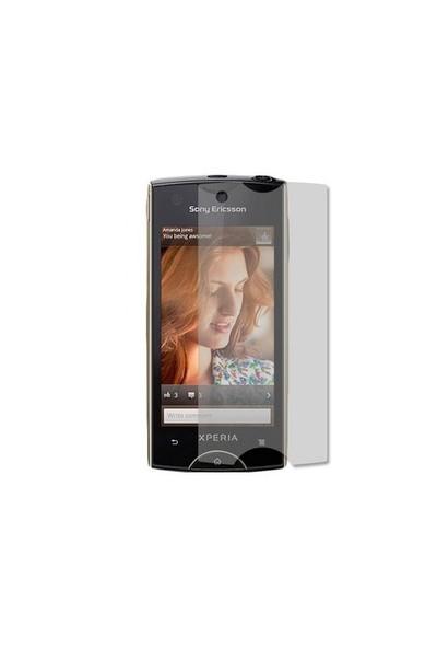 Case 4U Sony Ericsson Xperia Ray Ekran Koruyucu*