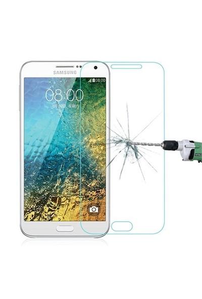 Kılıfshop Samsung Galaxy E7 Ekran Koruyucu