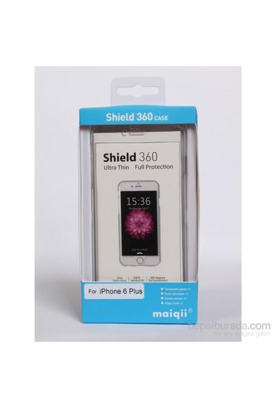 Maiqii Shield 360 İphone 6 Plus Ve Kılıf