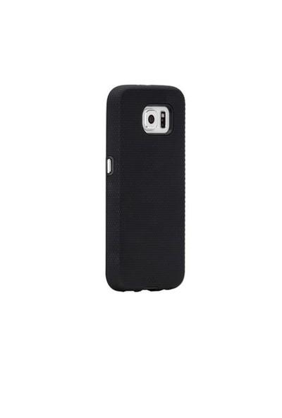 Casemate Samsung Galaxy S6 Tough Siyah Kılıf